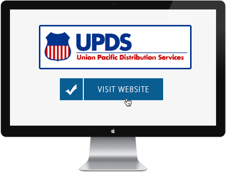 UNION PACIFIC DISTRIBUTION SERVICES