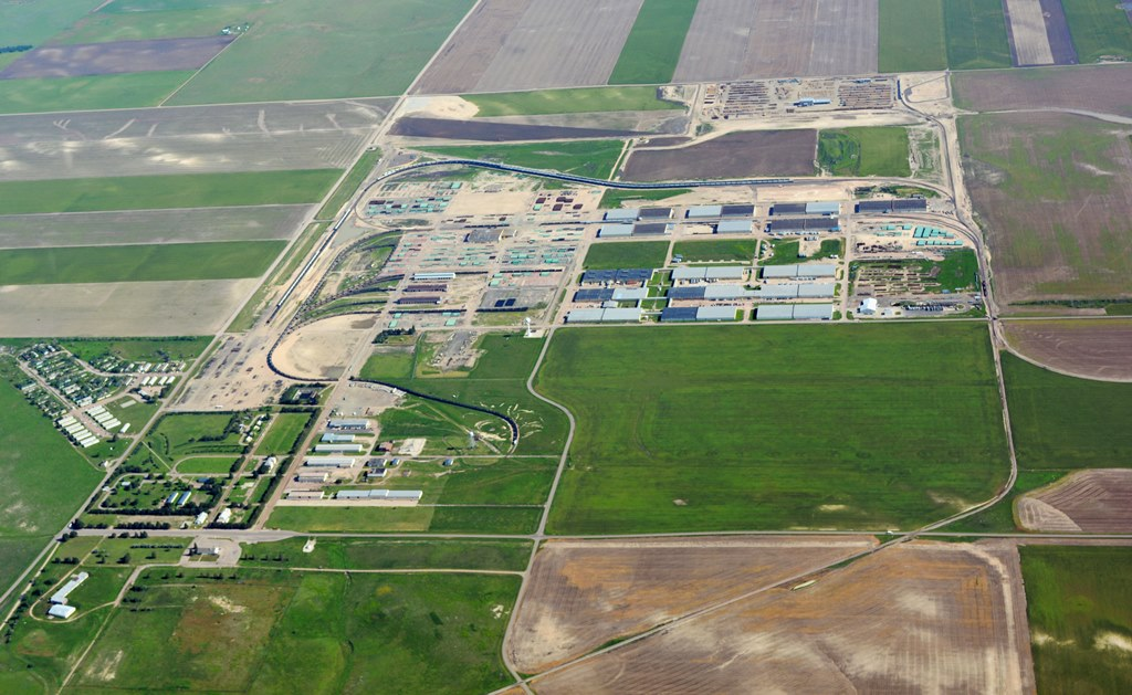 Adams Industries Industrial Park
